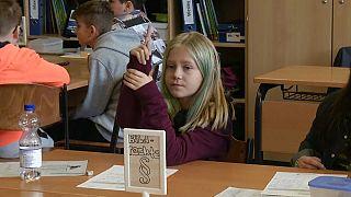 Vanessa-Marie, Gesamtschule Borbeck