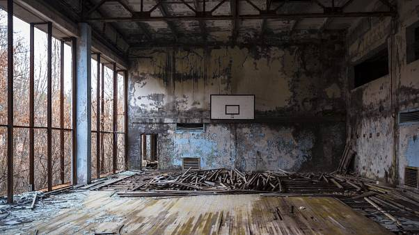 European Lens - Esclusiva, il reportage fotografico da Chernobyl di Maxim Caron