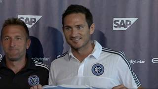 Frank Lampard soll Trainer des FC Chelsea werden