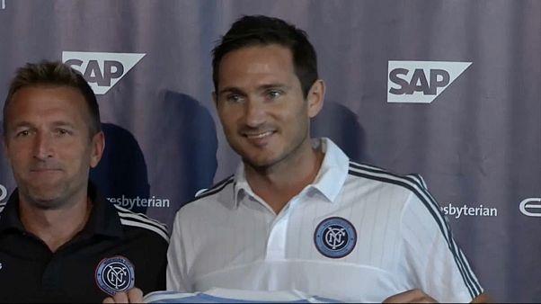 Lampard lehet a Chelsea vezetőedzője