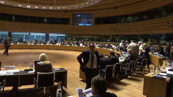 ΕΕ για Τουρκία: Προς πάγωμα οι ενταξιακές διαπραγματεύσεις