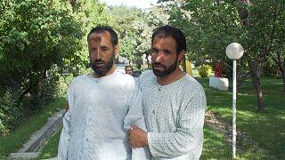Афганские медики на передовой