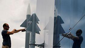افزایش بالقوه خطر جنگ هستهای با وجود کاهش زرادخانهها
