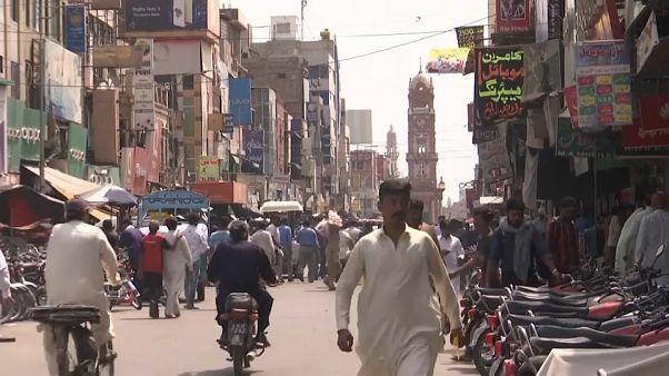 فيديو: بيع الباكستانيات كزوجات في الصين
