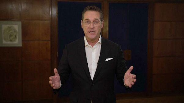 """El líder austríaco del """"Ibizagate"""" renuncia a ser eurodiputado"""