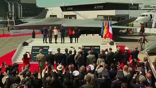 Neuer europäischer Kampfjet geht an den Start