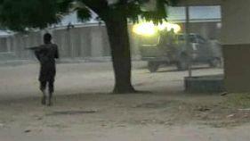 تقابل ارتش نیجریه با شبه نظامیان بوکوحرام (عکس آرشیوی)