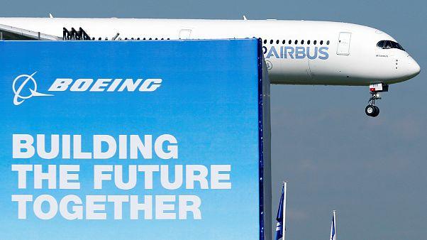 Boeing pede desculpas e Airbus apresenta novo modelo