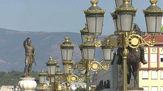 Скопье ждёт приглашения в ЕС