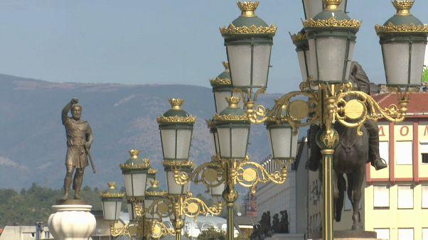 Macedonia del nord: stallo nei colloqui di adesione (nonostante Prespa)