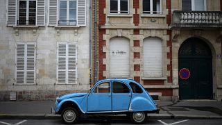 100 éves a Citroën