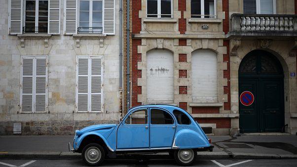 Citroën faz 100 anos