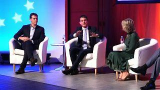 Concluye el romance entre Valls y Ciudadanos en Barcelona