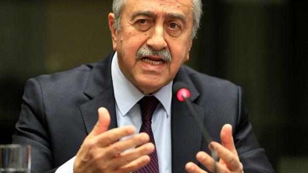 Ακιντζί: Θα διαφυλάξουμε τα δικαιώματά μας στην Αν. Μεσόγειο