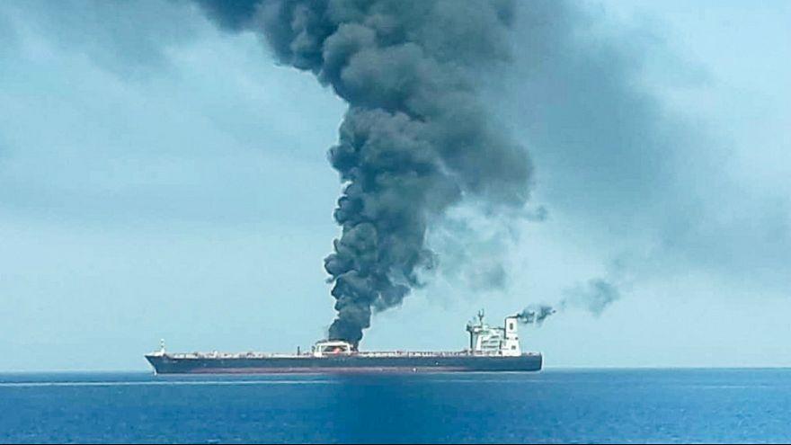 تنش ایران و آمریکا؛ طرح فوری عراق برای متوقف کردن حمل و نقل دریایی