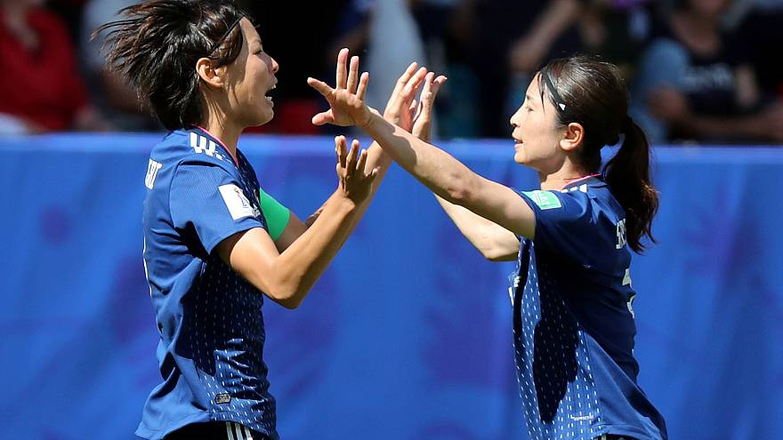 Scotland might see their world cup dreams cut short after upsetting loss against Japan