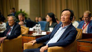 Huawei paga lista nera Usa