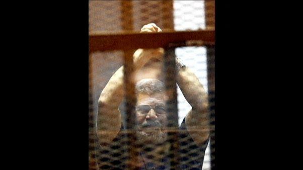От чего умер Мохаммед Мурси?