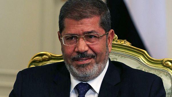 نبذة عن الرئيس المصري الراحل محمد مرسي الذي توفي خلال محاكمته