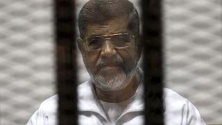 Αίγυπτος: Πέθανε στο δικαστήριο ο πρώην πρόεδρος Μοχάμεντ Μόρσι