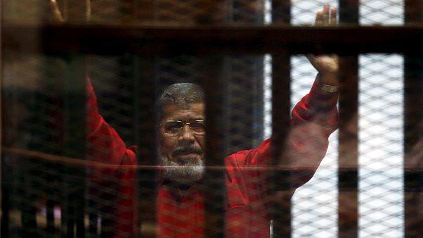 L'ex presidente egiziano, Mohamed Morsi, muore in tribunale