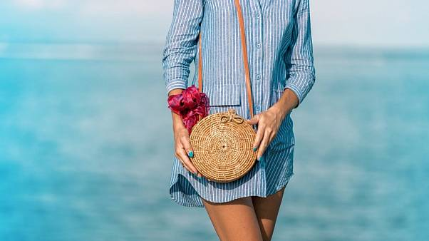 Sustainable summer bags: our selection
