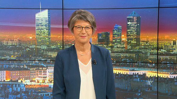 Euronews am Abend | Die Nachrichten vom 17. Juni 2019