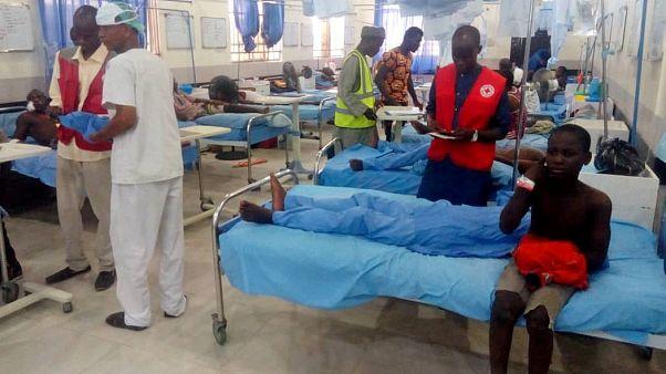 Nijerya'nın kuzeyinde 3'lü intihar saldırısı: En az 30 ölü