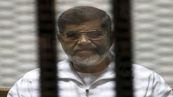 هيومن رايتس ووتش: وفاة مرسي دعوة لحلفاء مصر للاستيقاظ لحال حقوق الإنسان وظروف سجونها