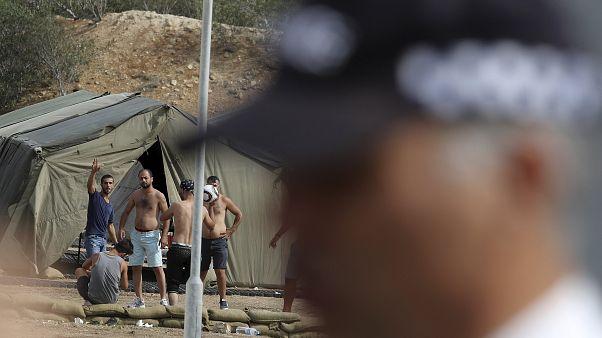"""Αυξήθηκε η ροή προσφύγων στην Κύπρο - Δεν """"αντέχει"""" άλλους το νησί"""