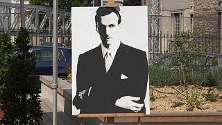В честь Яна Карского назвали площадь в Париже