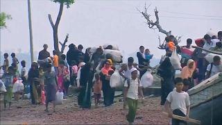 Рохинджа: участь без изменения