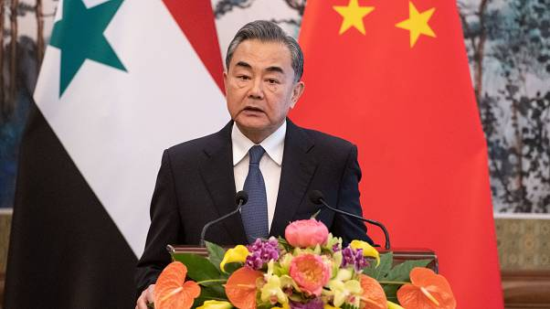چین: امیدواریم ایران عجولانه از برجام خارج نشود