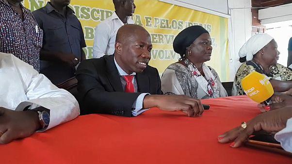 Guiné-Bissau pode ter em breve um novo governo