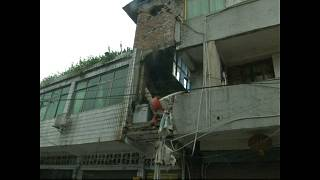 Mindestens 12 Tote bei Erdbeben in China