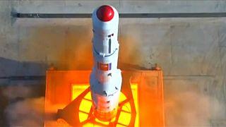 Nucléaire : des armes en baisse mais plus modernes (rapport)