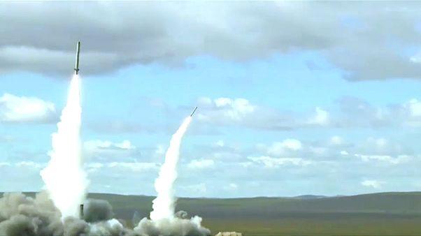 SIPRI: Neues Zeitalter des nuklearen Wettrüstens