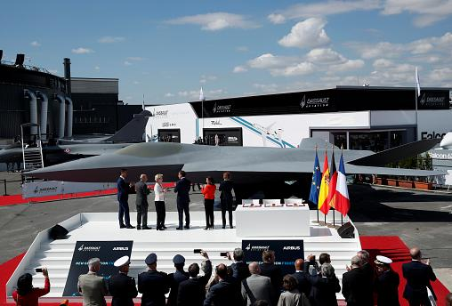 Europe's next fighter jet: what you need to know