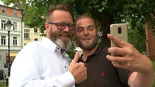 یک دانمارکی شهردار شهری در آلمان شد