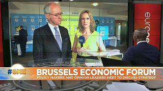 'Ball is in Italian camp over debt discipline,' says EU finance chief