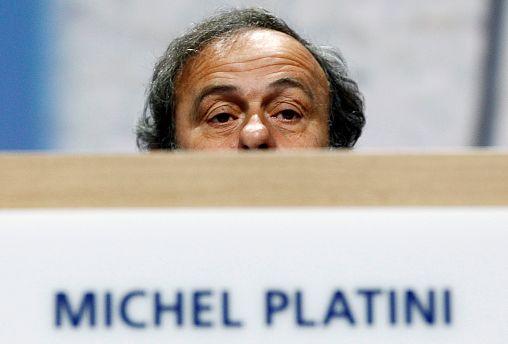 Michel Platini detained in 2022 Qatar World Cup corruption probe