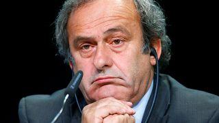 Detienen a Michel Platini por supuesta corrupción en la adjudicación a Catar del Mundial 2022