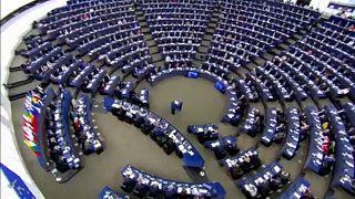 Sozialdemokraten im EU-Parlament mit neuer Führung