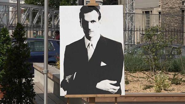 Le résistant polonais Jan Karski honoré à Paris