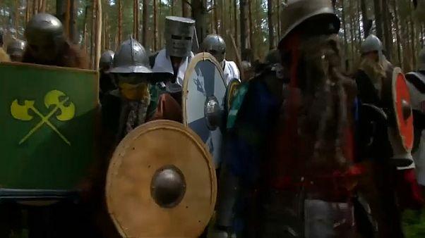 """Reviviendo """"El Hobbit"""" de Tolkien"""