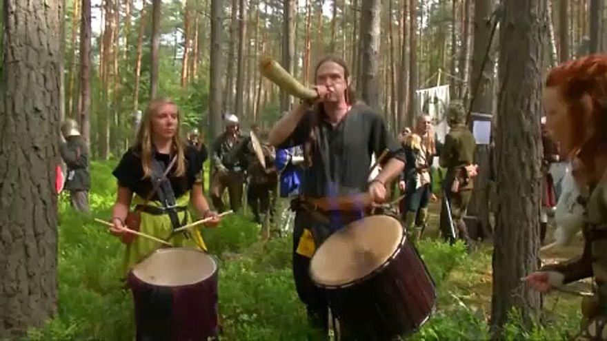 La légendaire Bataille des Cinq Armées de Tolkien rejouée en République tchèque