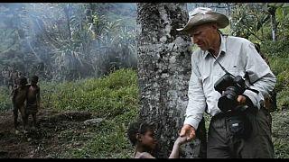 Friedenspreis für Fotograf  Sebastião Salgado (75)