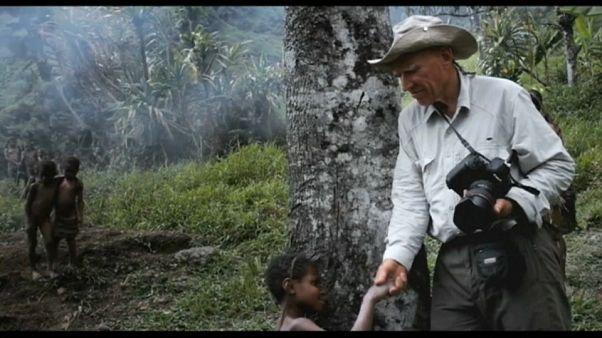 Friedenspreis für Fotograf Salgado