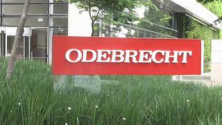 Odebrecht объявил себя банкротом