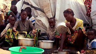 الأمم المتحدة تحذر من أن العنف وفرار الآلاف يعقدان محاربة إيبولا في الكونغو